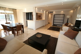 Stunning one bedroom apartment at the Gray d�Albion Cannes