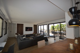 magnificent terrace property cannes