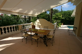 Beautiful and contemporary villa situated in private gated estate